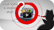 Video: The Threat of Bots & Botnets