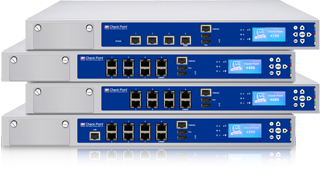 Enterprise Network Security Systems