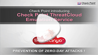 Check Point ThreatCloud Emulation Service