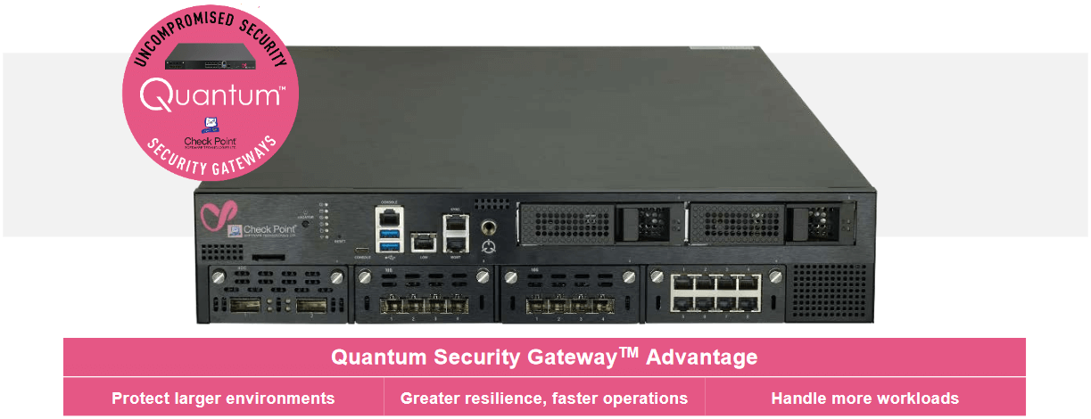 16200 Security Appliance image