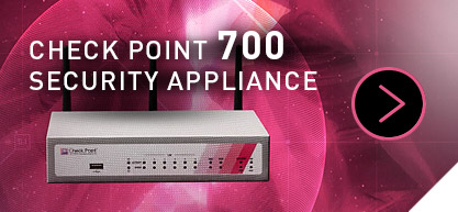 700 Security Appliance Demo