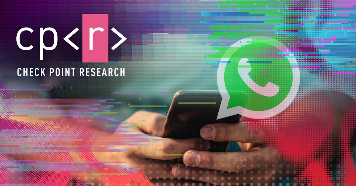 Check Point Research Leads to WhatsApp Group Chat Crash Issue Fix ...