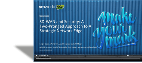 Network Edge with VMware video thumbnail