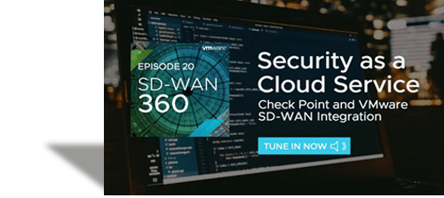 Security as a Cloud Service with VMware video thumbnail