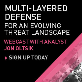 Multi-Layered Defense for an Evolving Threat Landscape