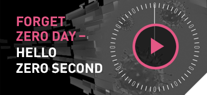 Forget Zero Day - Hello Zero Second