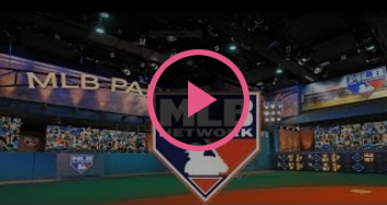 Check Point Helps Launch MLB Network