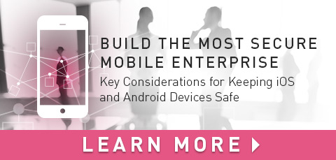 A Ciso S Guide To Mobile Threat Prevention