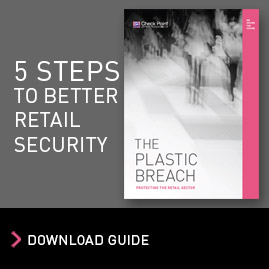 5 steps to better retail security
