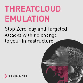 Threatcloud Emulation - learn more