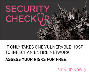 Security Checkup: Assess your risks for free