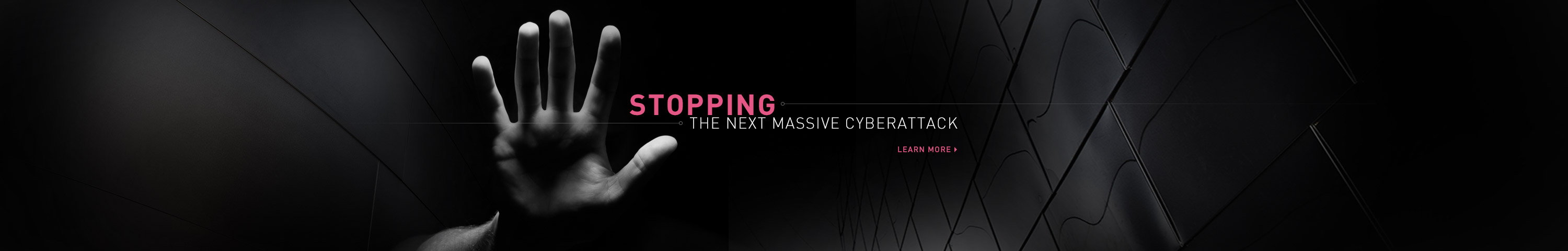 Stopping the next massive cyberattack
