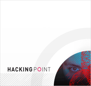 Training hackingpoint