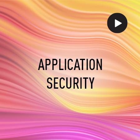 Application Security (AppSec): Threats, Tools, and Techniques