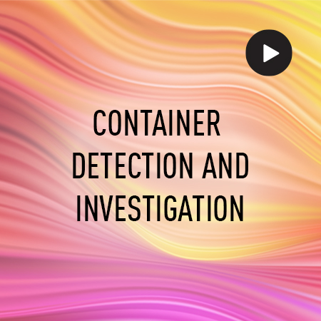 What is Container Security?
