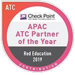 ATC Partner of the Year 2019: Red Education