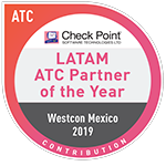 ATC Partner of the Year 2019: Westcon Mexico