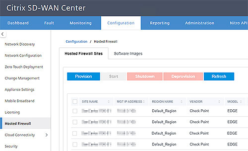 Citrix SD Wan Center Carousel Image