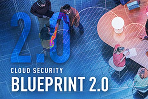 Cloud Security Blueprint