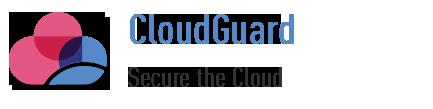 CloudGuard logo image