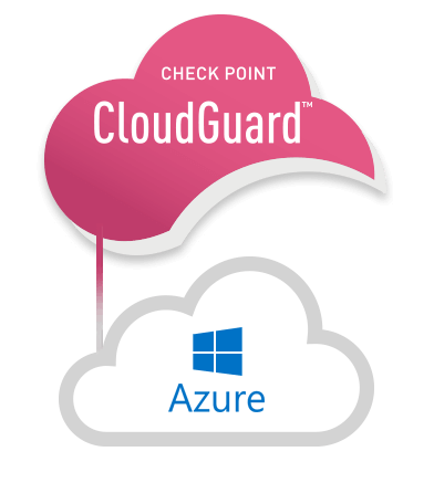 CloudGuard Azure image