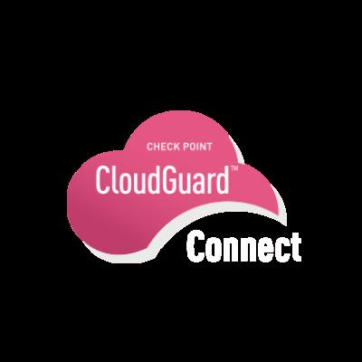 CloudGuard Connect logo