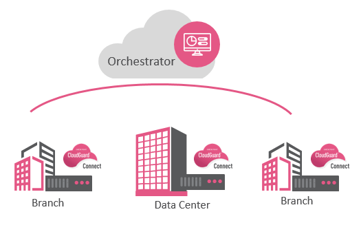 Automated Orchestration Enables Setup in 5 Minutes
