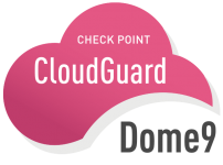 CloudGuard Dome9 logo