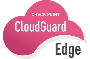 CloudGuard Edge logo