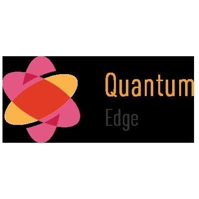 Quantum Edge logo floater image