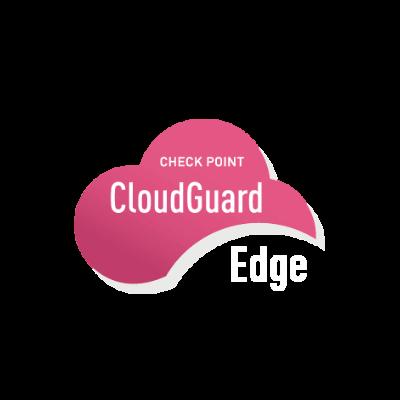 CloudGuard Edge logo