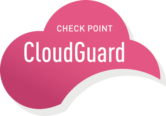 Check Point CloudGuard for improved public cloud security