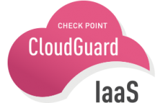 CloudGuard IaaS icon