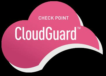 main CloudGuard logo