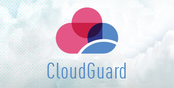 CloudGuard logo tile image