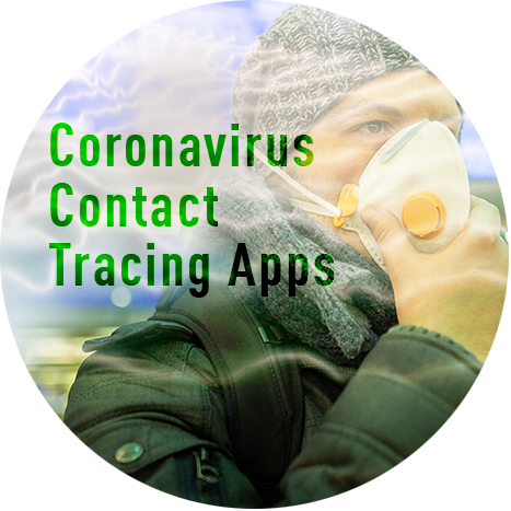 Security Concerns Over Contact Tracing Apps
