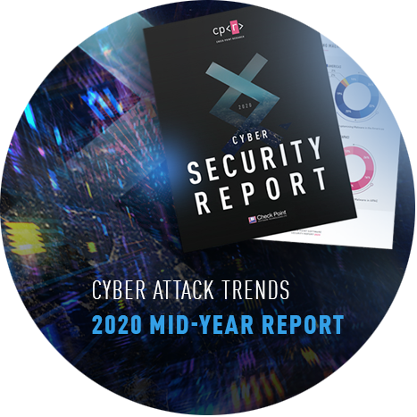 Cyber Attack Trends: 2020 Mid-year Report