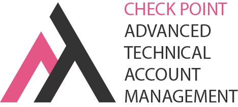 Check Point Advanced Technical Account Management logo