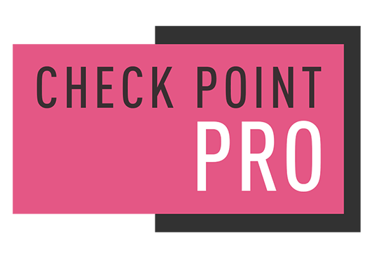 Check Point PRO logo 534x364