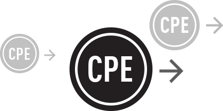 CPE Certification
