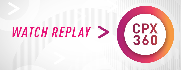 CPX 2021 replay spotlight