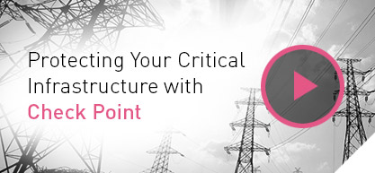 Check Point's ICS/SCADA cyber security solutions video