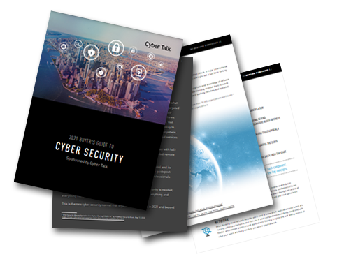 Cyber Security Buyer's Guide key highlights