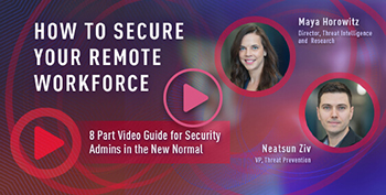 How to Secure Your Remote Workforce Video