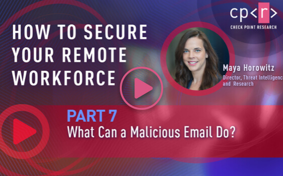 How to Secure Your Remote Workforce video thumbnail