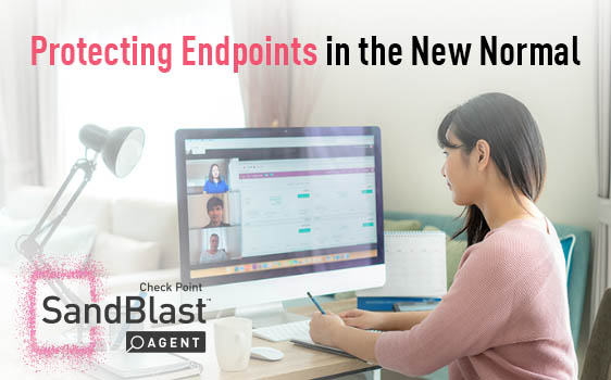 Achieving Complete Endpoint Protection at the Best TCO