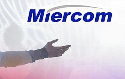 Enterprise Network Security - Imagen del logotipo de Miercom