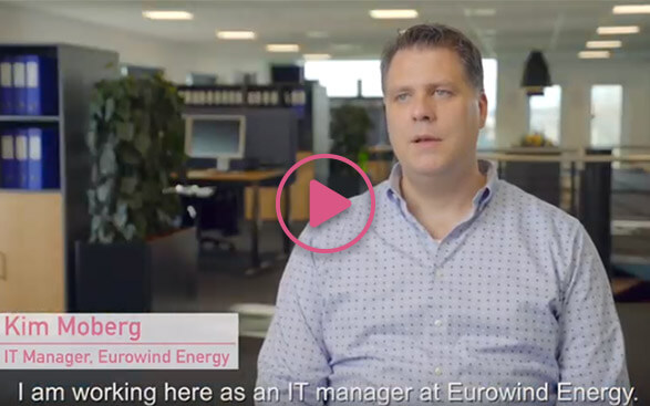 Eurowind protects critical energy infrastructure from Gen V Cyber Attacks with Check Point Infinity Total Protection
