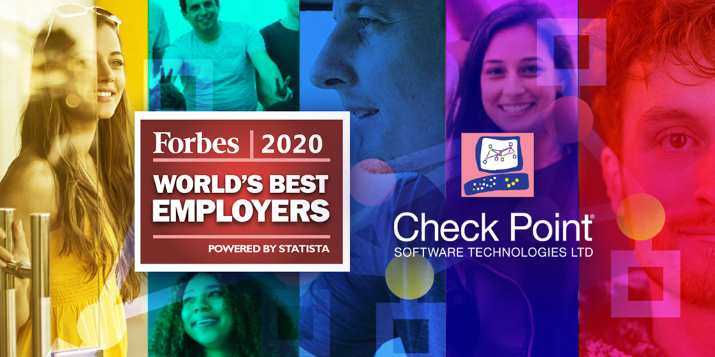2020 Forbes Best Places to Work