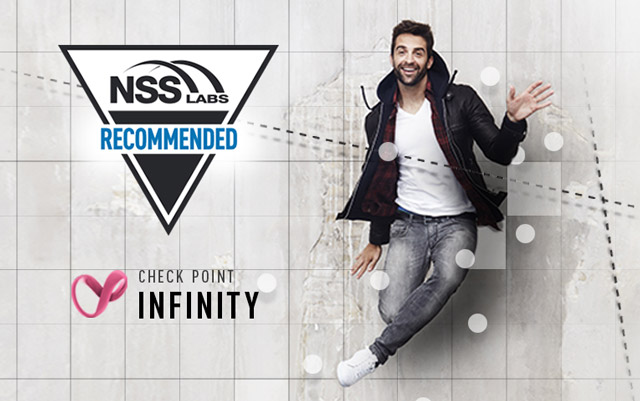 NSS Recommended CloudGuard Infinity